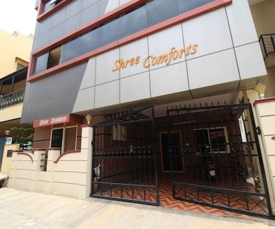 Shree Comforts,Bangalore